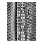 Capital Tower, Cardiff, Wales, UK Postcard
