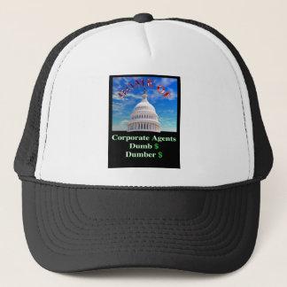 Capital Trucker Hat