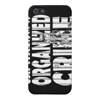 Capitalism is Organized Crime Covers For iPhone 5