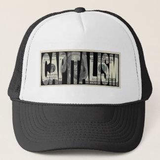 Capitalism Money Hats