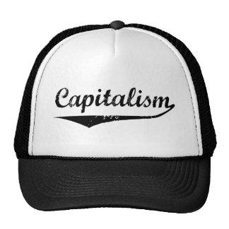 Capitalism Trucker Hat