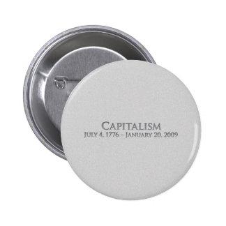 Capitalismo 4 de julio de 1776 - 20 de enero de 20 pin