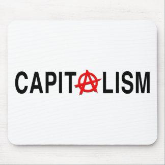 Capitalismo de Anarcho Tapete De Raton