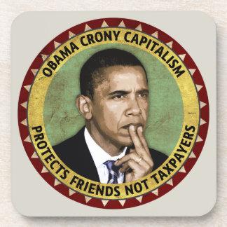 Capitalismo de camarada de Obama Posavaso