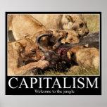 Capitalismo Demotivational Posters