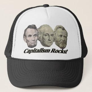 Capitalist hat 2