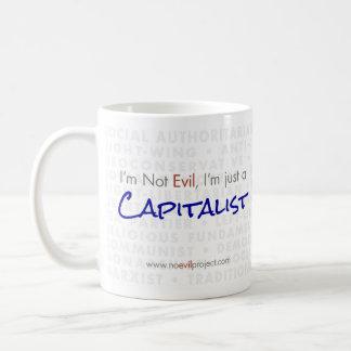Capitalist - I'm not Evil Mug
