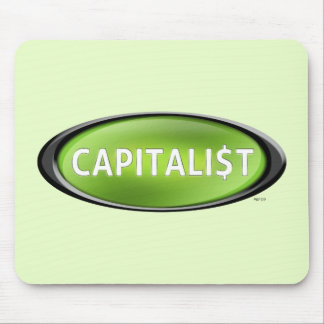 Capitalist Mouse Pad