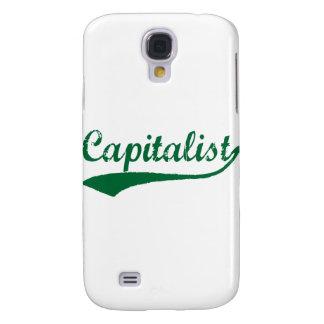 Capitalista Carcasa Para Galaxy S4