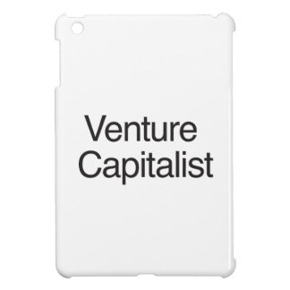 Capitalista de riesgo