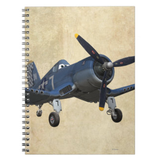 Capitán 1 spiral notebooks