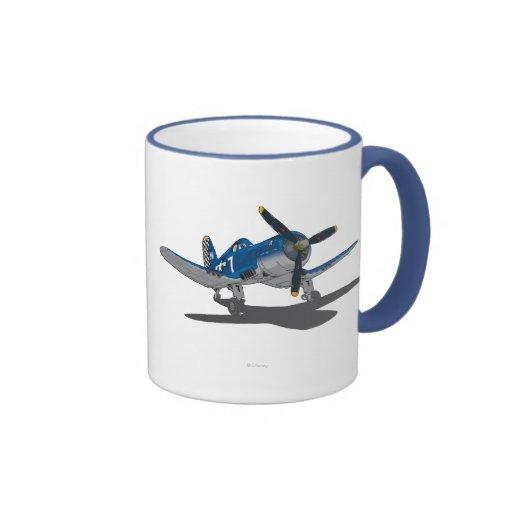 Capitán 2 taza de café