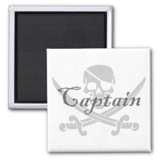 Capitán alegre de Rogelio Imanes