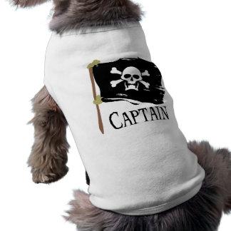 Capitán alegre de Rogelio Ropa De Perros