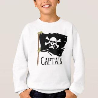 Capitán alegre de Rogelio Sudadera