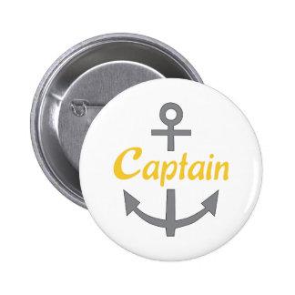 Capitán Anchor Pins
