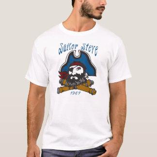 Capitán Blackbeard Playera
