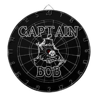 Capitán Bob (barco pirata)
