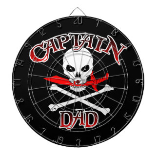 Capitán Dad