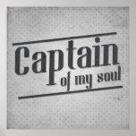 Capitán de mi alma poster