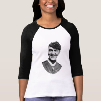 Capitán Eddie Rickenbacker Camiseta