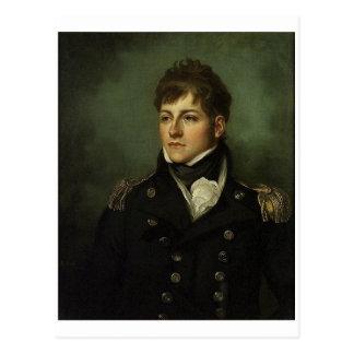 Capitán George Miller Bligh Postal