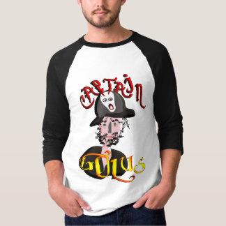 Capitán Golus Camisas