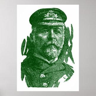 Capitán John Smith, HMS titánico Posters