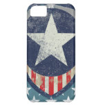 Capitán Liberty Case-Mate Case