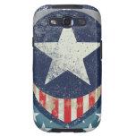 Capitán Liberty Case-Mate Case Galaxy S3 Protector
