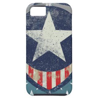 Capitán Liberty Case-Mate Case iPhone 5 Fundas