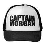 Capitán Morgan de Oxygentees Gorro