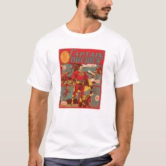 Capitán Obvious T-Shirt Playera