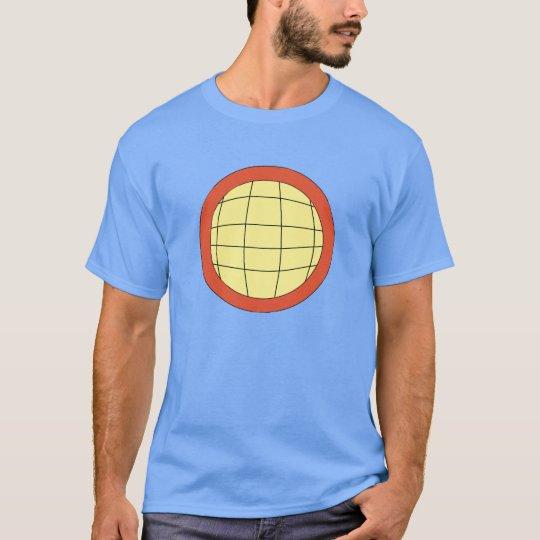 Capitán Planet T-Shirt Playera