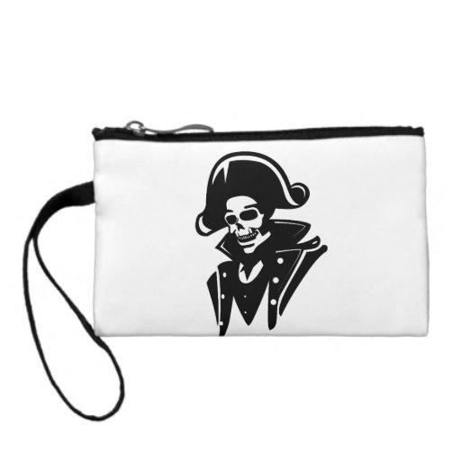 Capitán Skull del pirata
