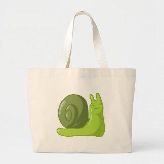 Capitán Snail Bolsas De Mano