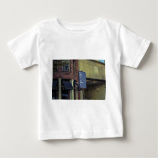 Capitol and The White House Baby T-Shirt