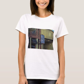 Capitol and The White House T-Shirt