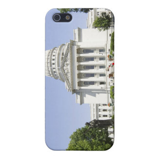 Capitol Building Madison WI iPhone SE/5/5s Cover