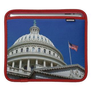 Capitol Building, Washington, USA iPad Sleeves