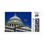 Capitol Building, Washington, USA Postage