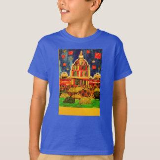 Capitol Comfort T-Shirt