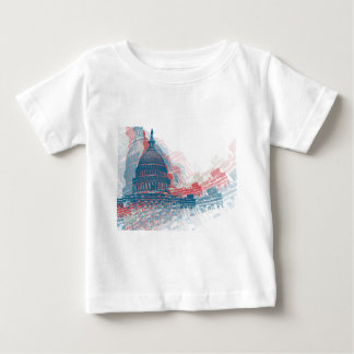 Capitol Crisis Baby T-Shirt