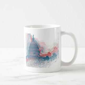 Capitol Crisis Coffee Mug
