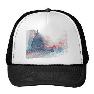 Capitol Crisis Trucker Hats