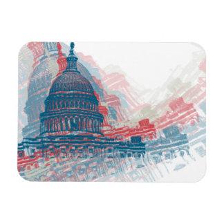 Capitol Crisis Magnet