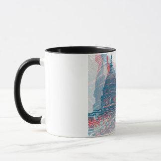 Capitol Crisis Mug