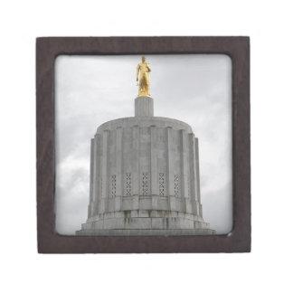 Capitol Dome Premium Keepsake Box