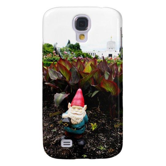 Capitol Garden Gnome Samsung Galaxy S4 Cover