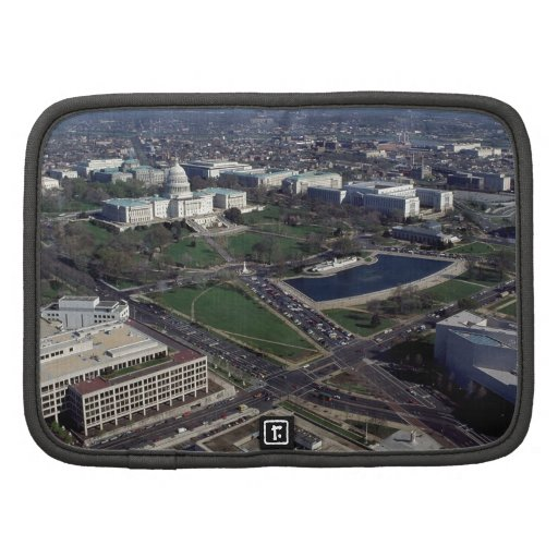 Capitol Hill Aerial Photograph Planner